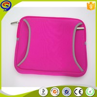 Cheap price custom super quality eco-friendly neoprene laptop cover