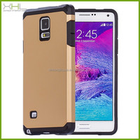 china supplier wholesale fashion heavy duty factory phone case for samsung galaxy note 4