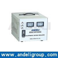 ANDELI voltage regulator avr voltage stabilizer