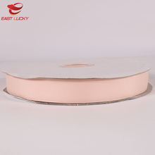 Bright color polyester tape grosgrain packaging ribbon