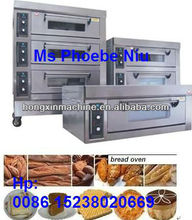 2016 Hot sell Electric Bread Baking Oven / Bread Roaster 0086 15238020669