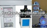 Efficient Type 3D Engraved Crystalware Multi-heads Laser Photo Machine