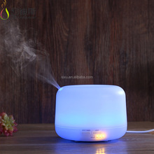 Mist maker fogger 24v negative ion type car air purifier oil diffuser humidifier