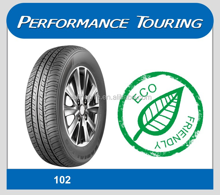 2016 manufacturer of popular size radia car tire