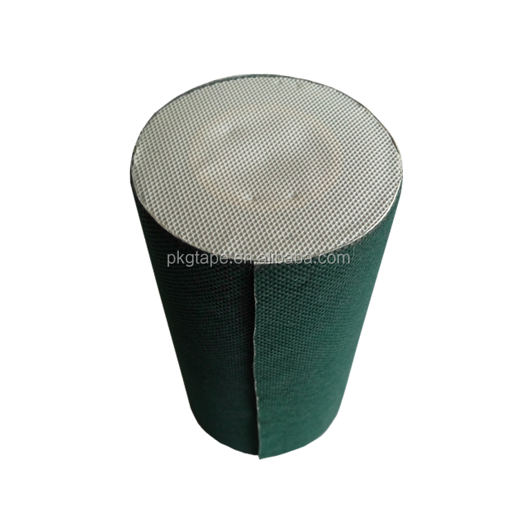 Premium Quality Self Adhesive Fabric Based Hot Melt Grass Seaming Tape