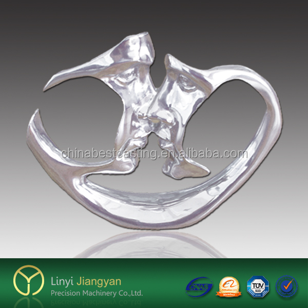 2014 china custom metal arts and crafts ss casting arts for Metal arts and crafts