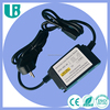 6W 110V 230V compact ultraviolet lamp for swimming pool