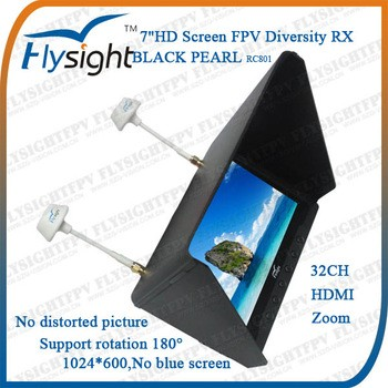 B220 Toy and Hobbies Diversity Mittente FPV Monitor