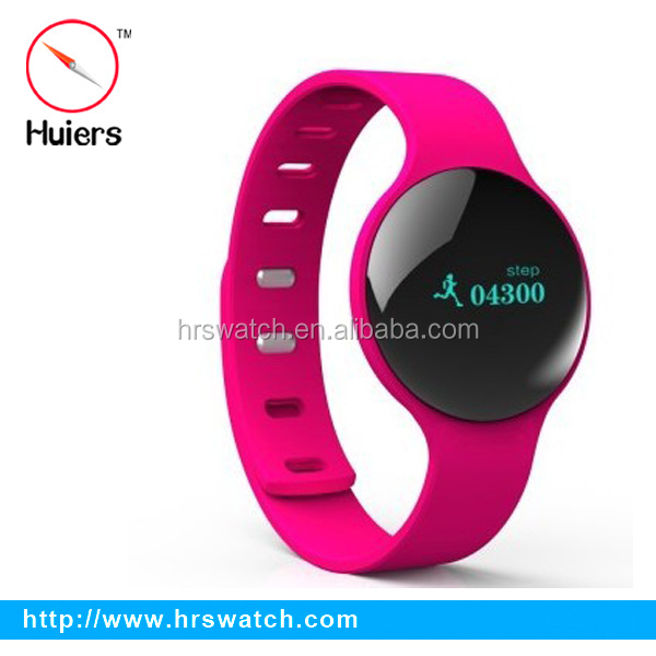 New Smart bracelet release!!! bluetooth pedometer smart bracelet watch for channel watch Oled screen directly factory