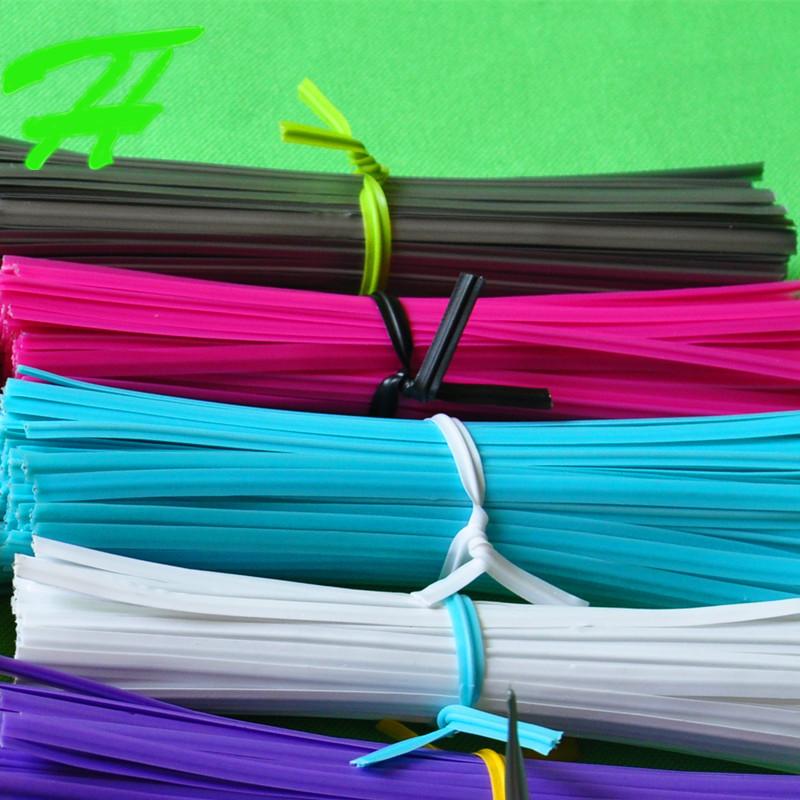 Pp Cable Tie Cheap Pp Twist Tie Suitable Plastic Twist Tie - Buy ...