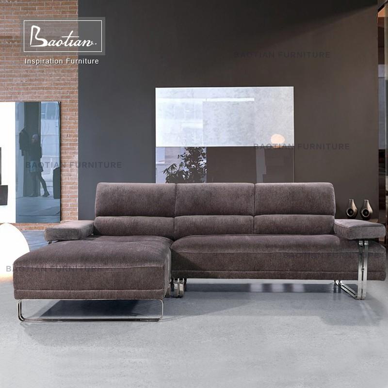 Baotian meubles canapé Moderne pour salon Européen meubles de maison ...