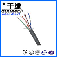 Hongchuang spiral retractable coil network cat5e