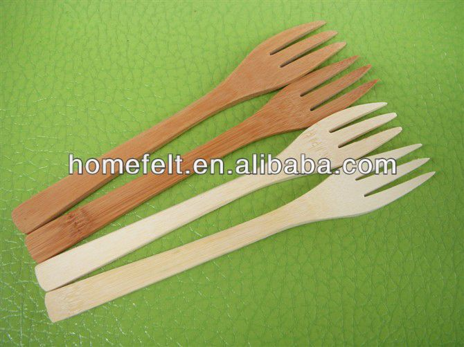 disposable wooden cutlery with bottom price
