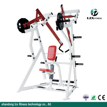 Plate Loaded Hammer Strength Commercial Gym Equipment