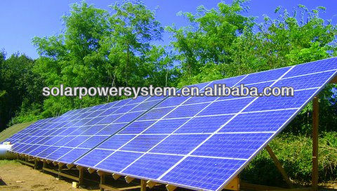 3000w high quality solar module assembly machine