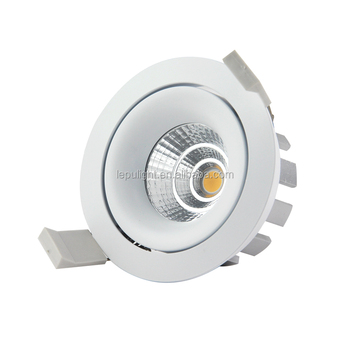 Norge 2000-2800k Dim to warm NEMKO CE ROHS 95CRI dimmable downlight with Elko dimmer Sunset 13w 83mm Cutout