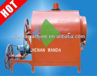 firewood as fuel peanut roaster hot sale for Africa
