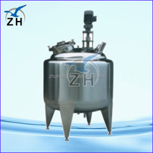 multifuctional reactor juice concentrate making equipment