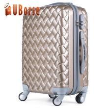 "20"" 24"" 28"" 2017 hot sale travelling luggage set,aluminum suitcase,used luggage for sale"