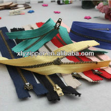 heavy duty various kinds of shoes and boots zipper