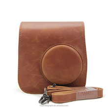 New Arrival Leather Instax Camera Case Mini8 Alibaba