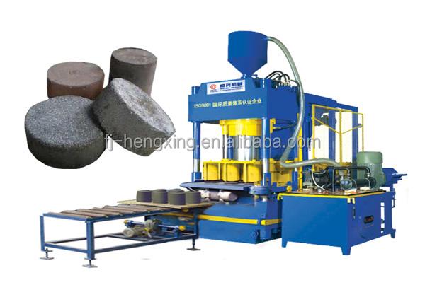 Hzy8500 automatische hydraulische zement for Boden ziegel