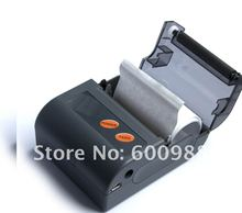 Bluetooth/Infrared/USB/Rs232 mini receipt printer with CE/FCC certificate