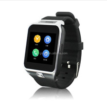 Alibaba Sport watch Mobile Phone Bluetooth 3g android 5.1 wifi Smart watch