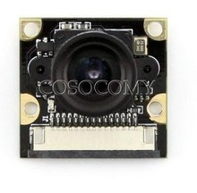 5MP OV5647 Raspberry Pi Camra For Model A+/B/B+/2 B Night Vision Camera <strong>Module</strong> 5MP OV5647 Webcam Video 1080p Camera Kit