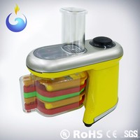 OTJ-S918 280W CE CB ISO manual potato chips cutting machine price fries