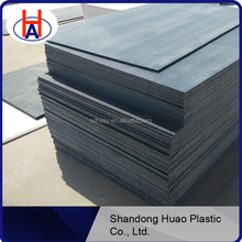 recycled uhmw pe plastic sheet