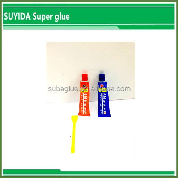High quality Two-Component Modified Acrylate Adhesive Epoxy AB Glue
