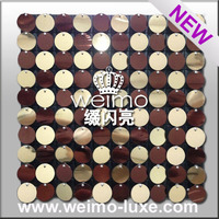 Eco-friendly Newfangled vinyl wallpaper bamboo wall paper
