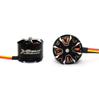 X-Team XTO-2814 Quadcopter/Drone Rc Motor Outrunner Brushless Motor