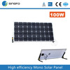 2016 best quality Cheapest Solar Panel 130W High Power Solar Panel