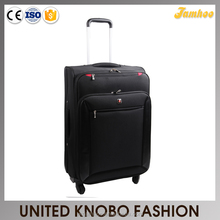 1680D EVA trolley bag travel bag soft luggage set