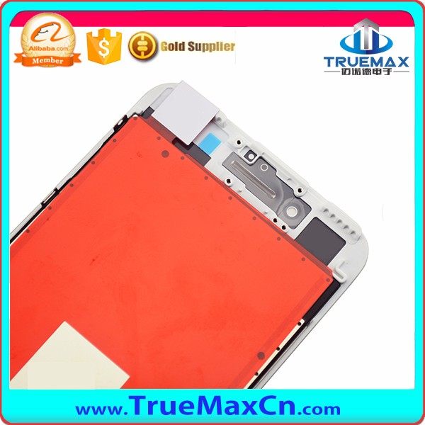 Hot Sale LCD Screen Digitizer for iPhone 7Plus, Display for iPhone 7Plus