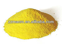Factory directly Poly aluminium Chloride MSDS