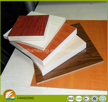 high quality of teak wood laminated compressed wood