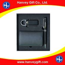 Business Gift Use notebook gift set