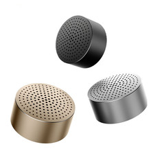 Original Xiaomi mi Speaker Wireless Mini Portable loudSpeaker Stereo Handsfree Music Square Box Mi Speaker
