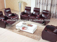 Hao wan jia home Theatre sofa , cinema chair, recliner chairs and VIP chairs HT018