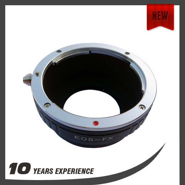 Perfect service best camera lens for EOS to Fuji X Camera Body EOS-FX
