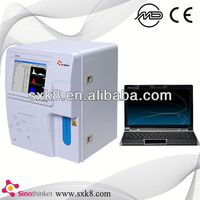 SK9000 high quality hematology machine test