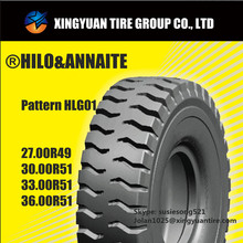 40.00R57 Hotsale Heavy Duty Truck Tires For Sale manufacturer tire