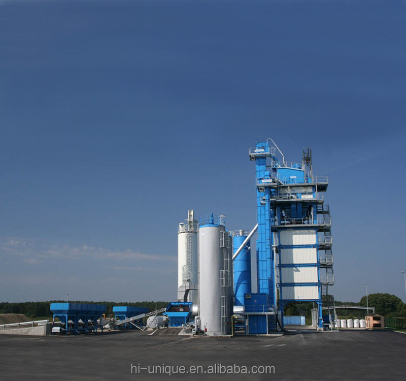 Asphalt Mixing Machine LB3000 Asphalt Emulsion Plant