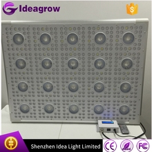 2017 support sunrise and sunset grow light, 1000w 1200w 1500w full spectrum programmable led grow light