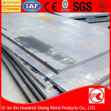 Wholesale price carbon mild steel plate sheet JIS G3101 ss400 material price