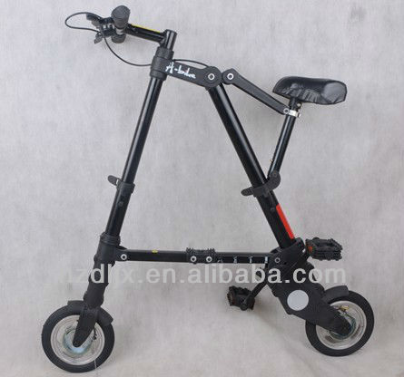folding bicycle/foldable bike/bicycle