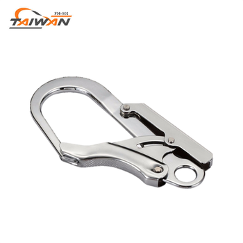 OEM industrial snap safety belt carabiner hook